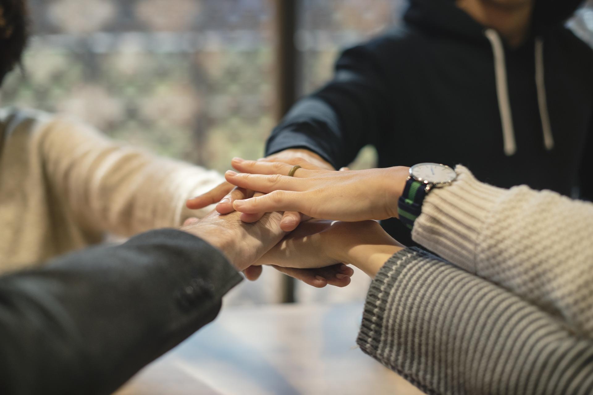 חברות כוח אדם – כי אתם הכוח שלהם
